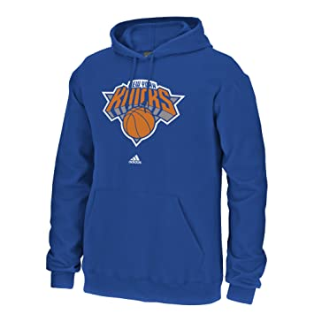 New York Knicks de la NBA sudadera con capucha - Royal azul, Azul Royal: Amazon.es: Deportes y aire libre