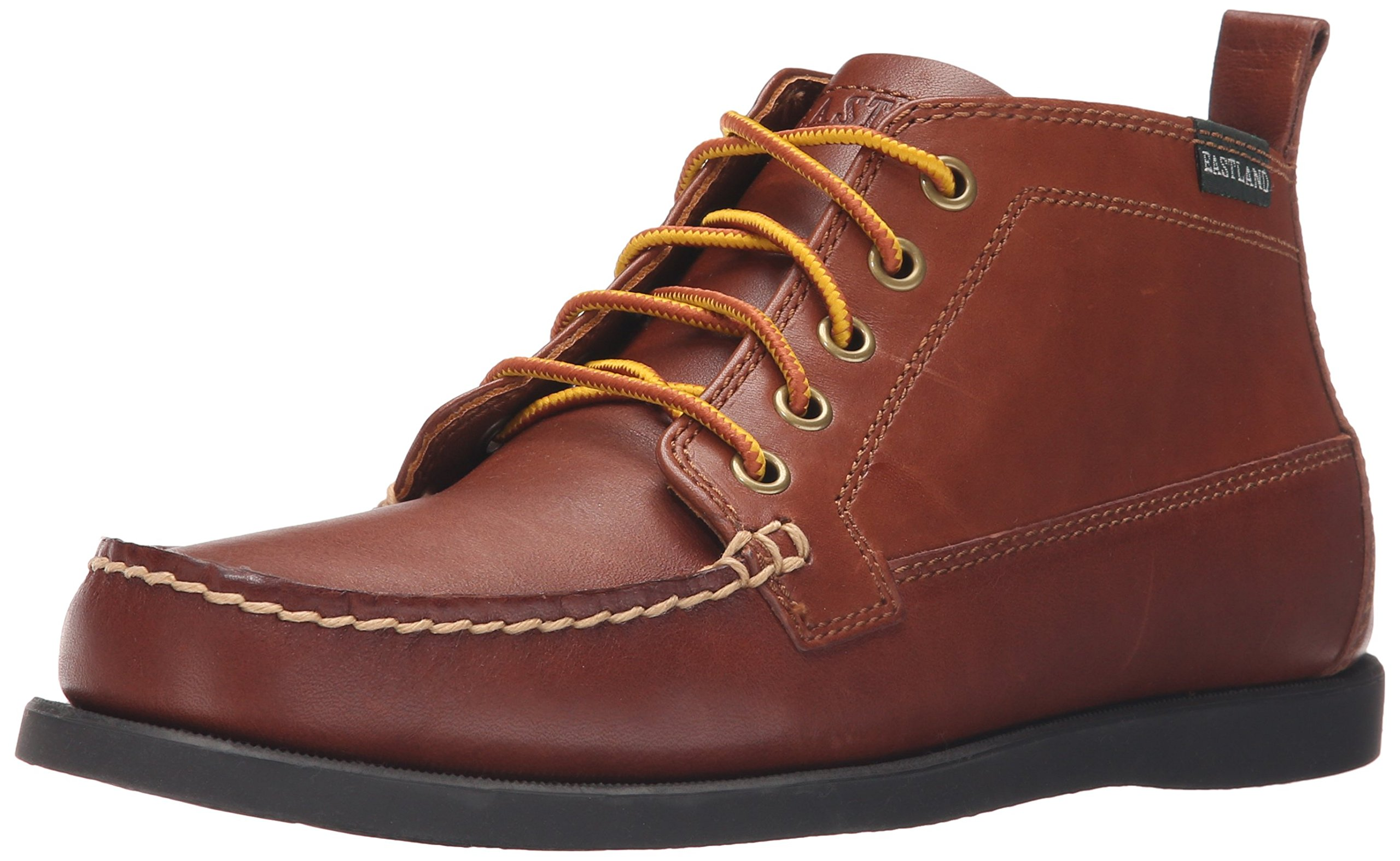 Eastland Men's Seneca Chukka Boot, Tan, 14 W US