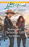 Hometown Christmas Gift (Bent Creek Blessings)
