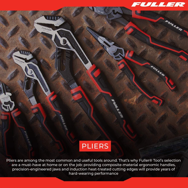 6 Inch Fuller 405-3922 Pro Diagonal Cutting Pliers