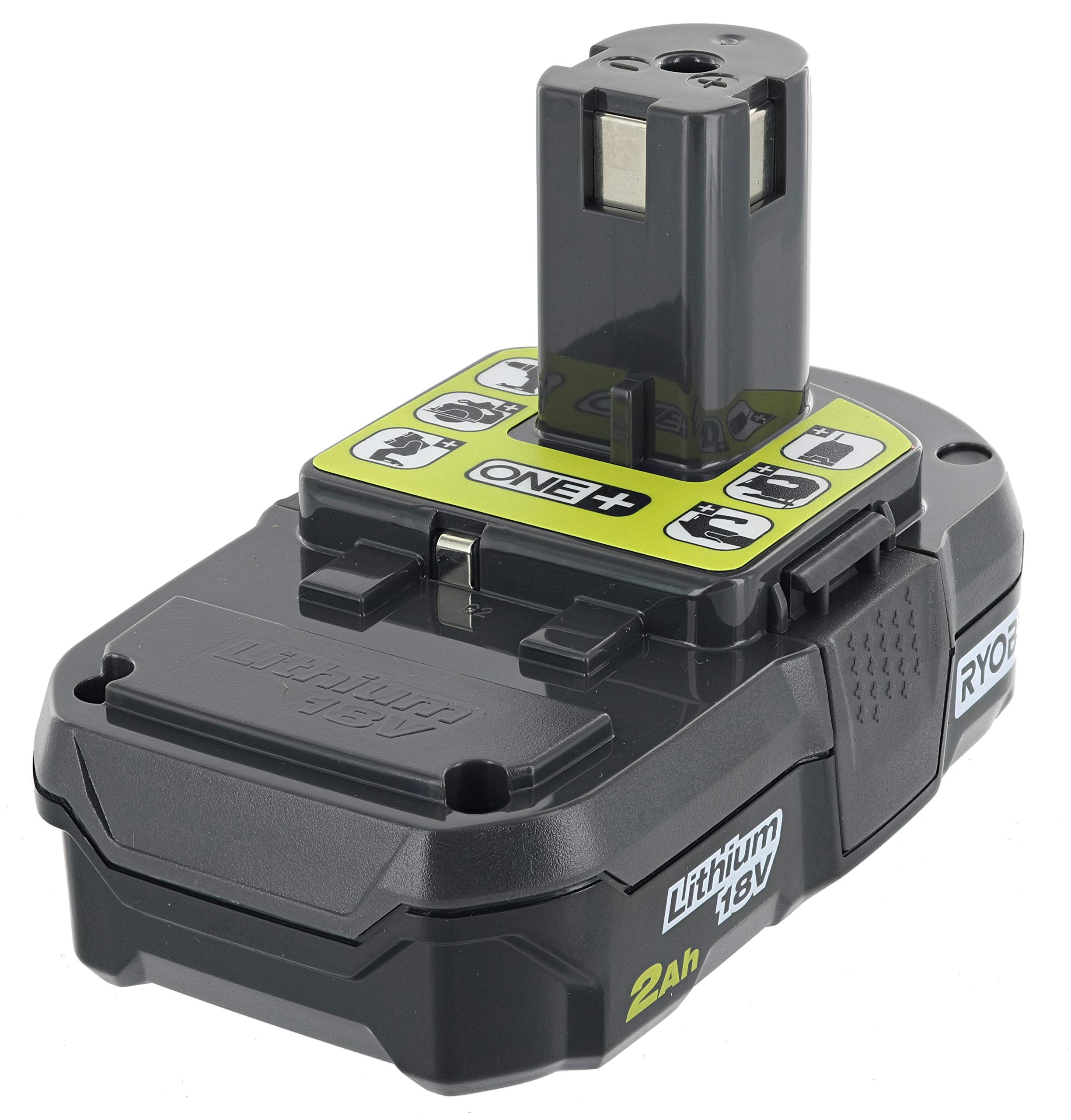 Bateria Original RYOBI P190 18V 2.0AH