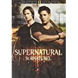 Supernatural: The Complete Eighth Season (Bilingual)