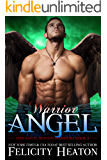 Warrior Angel (Her Angel: Bound Warriors paranormal romance series Book 3)