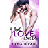 What Love Can Do: O'Neill Brothers (Home to Green Valley Book 1)