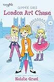 London Art Chase (Faithgirlz / Glimmer Girls)