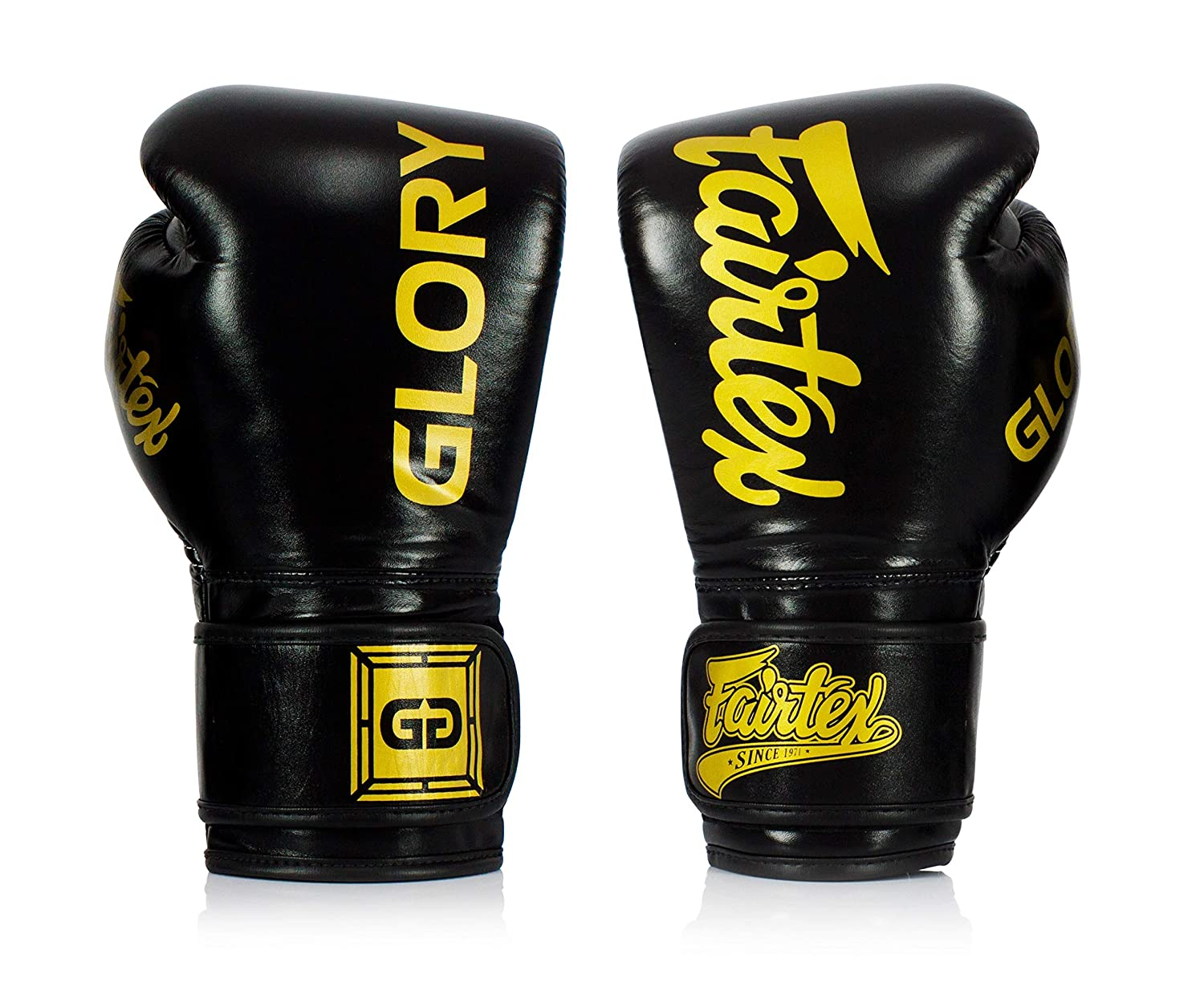 Fairtex Glory Kickboxing Gloves - Limited Edition
