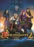 Descendants 2 (Bilingual)