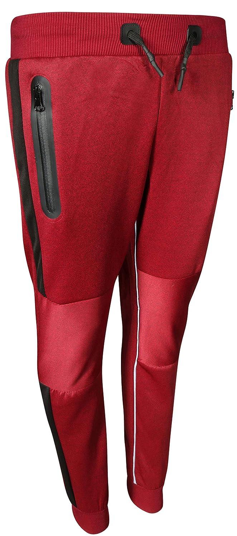 XS Sport Boy's Sport-Tech Active Fleece Jogger Sweatpant