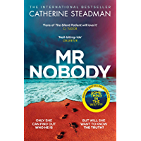 Mr Nobody (English Edition)