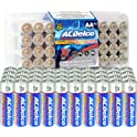 40-Pack ACDelco AA Super Alkaline Batteries