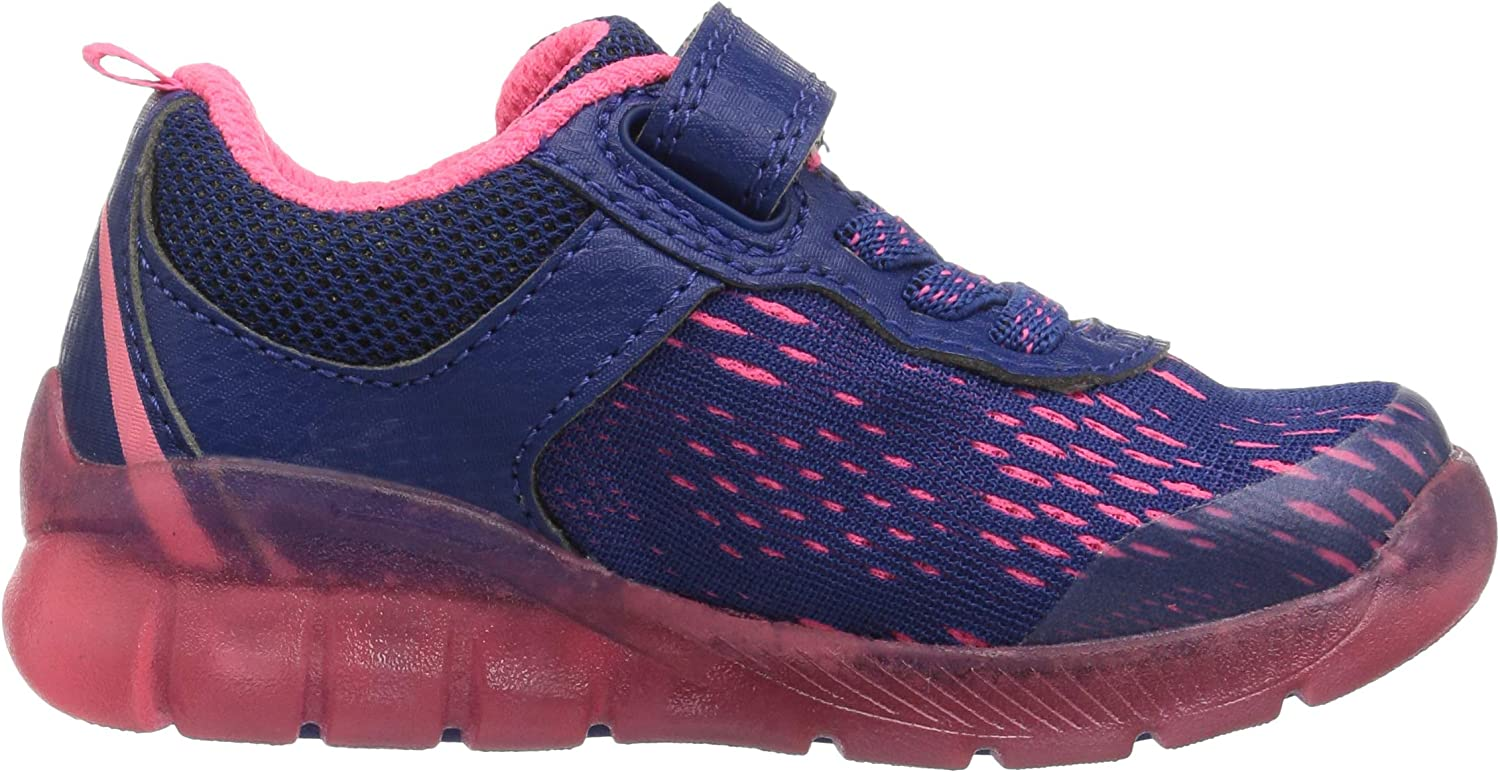 Stride Rite Kids Made 2 Play Lighted Neo Sneaker