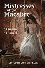 Mistresses of the Macabre Paperback