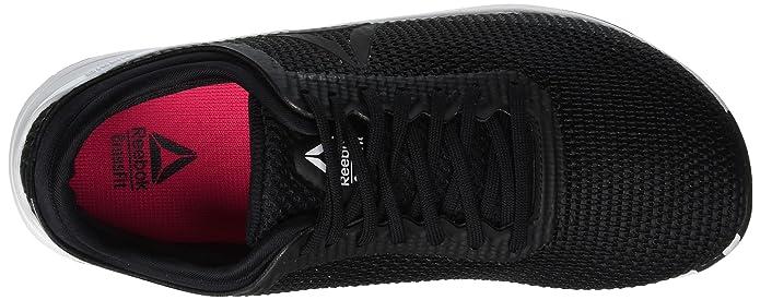 Amazon.com: Reebok Crossfit Nano 8.0 Flexweave Womens Training Shoes - SS19: Shoes