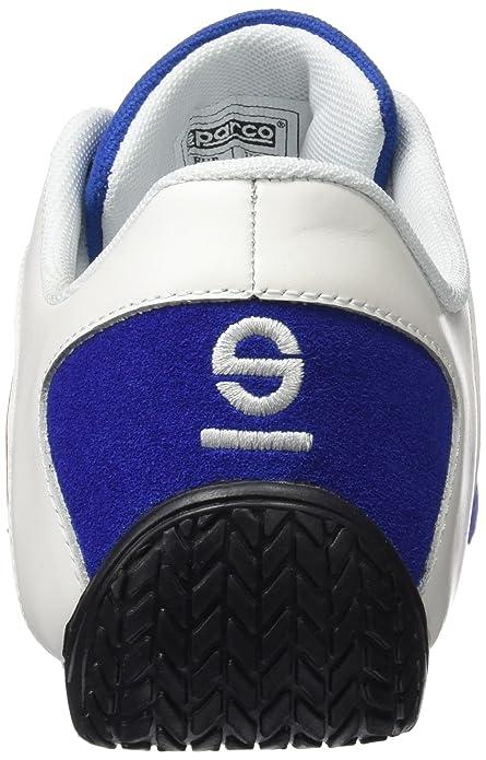 955cb9dacd Chaussures Sparco Esse Daim: Amazon.fr: Auto et Moto