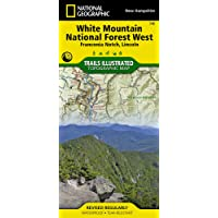 White Mountain National Forest West [Franconia Notch, Lincoln]
