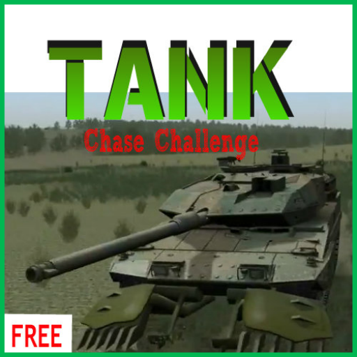 Tank Chase Challenge