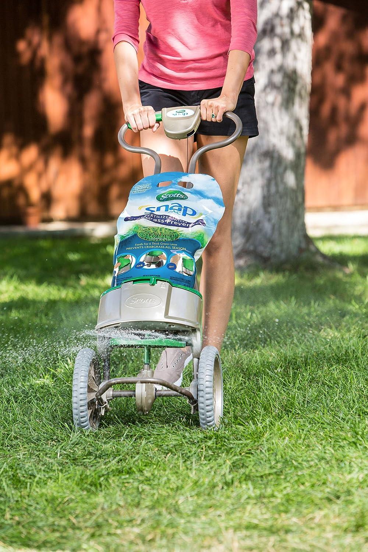 Scotts Snap Lawn Crabgrass Preventer Image 1