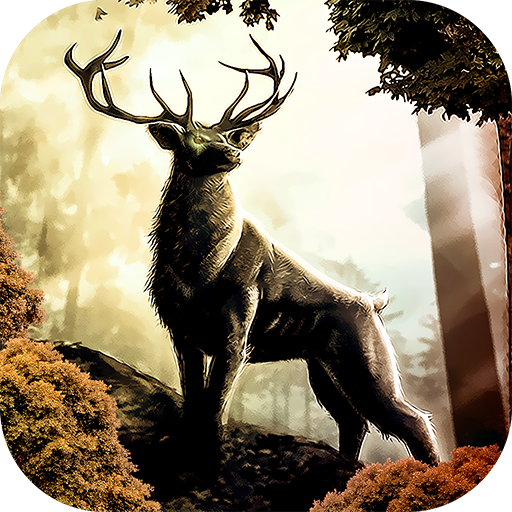 Exotic Deer Hunting 3D - Hunt the Stags in Beautiful Forest to become The Best Hunter of Season ()