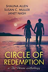 Circle of Redemption Kindle Edition