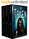 The Soul Summoner Series: Books 4-6: The Soul Summoner Series Boxset II (The Soul Summoner Boxsets Book 2)