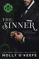 The Sinner (Notorious Book 1) Kindle Edition