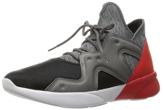 Reebok Women's Sayumi 2.0 Cross-Trainer Shoe, Black/Shark/Riot Red/White,  5.5 UK: Amazon.co.uk: Shoes & Bags