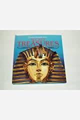 Pop-Up: Secret Treasures (A National Geographic Action Book) Hardcover