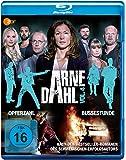 Arne Dahl Vol. 4 [Blu-ray]