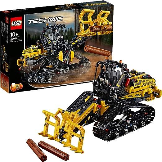 Lego Technic Technique 10 minces Liftarme 5 trous #32017 jaune