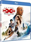 xXx: Reactivated (BD 3D + BD) [Blu-ray]