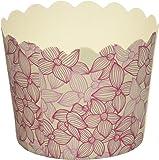 Amazon Com 48 Pcs Disposable Aluminum Foil Cups Baking