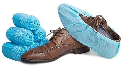 d87c64a34f91 XL 100 ProStep Disposable Shoe Covers