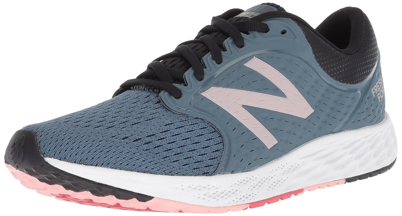 New Balance Women's Zante V4 Fresh Foam Running Shoe B075XLQXTT 6.5 B(M) US|Blue