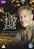 The Story of the Jews [DVD]