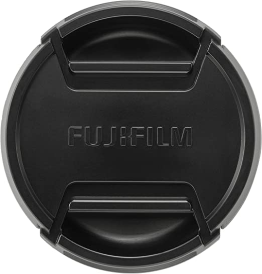 Fujifilm Objektivdeckel Vorne Flcp 67 Ii Kamera