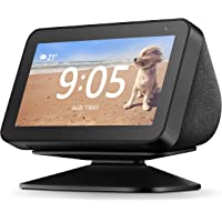 Echo Show 5 Adjustable Stand - Black