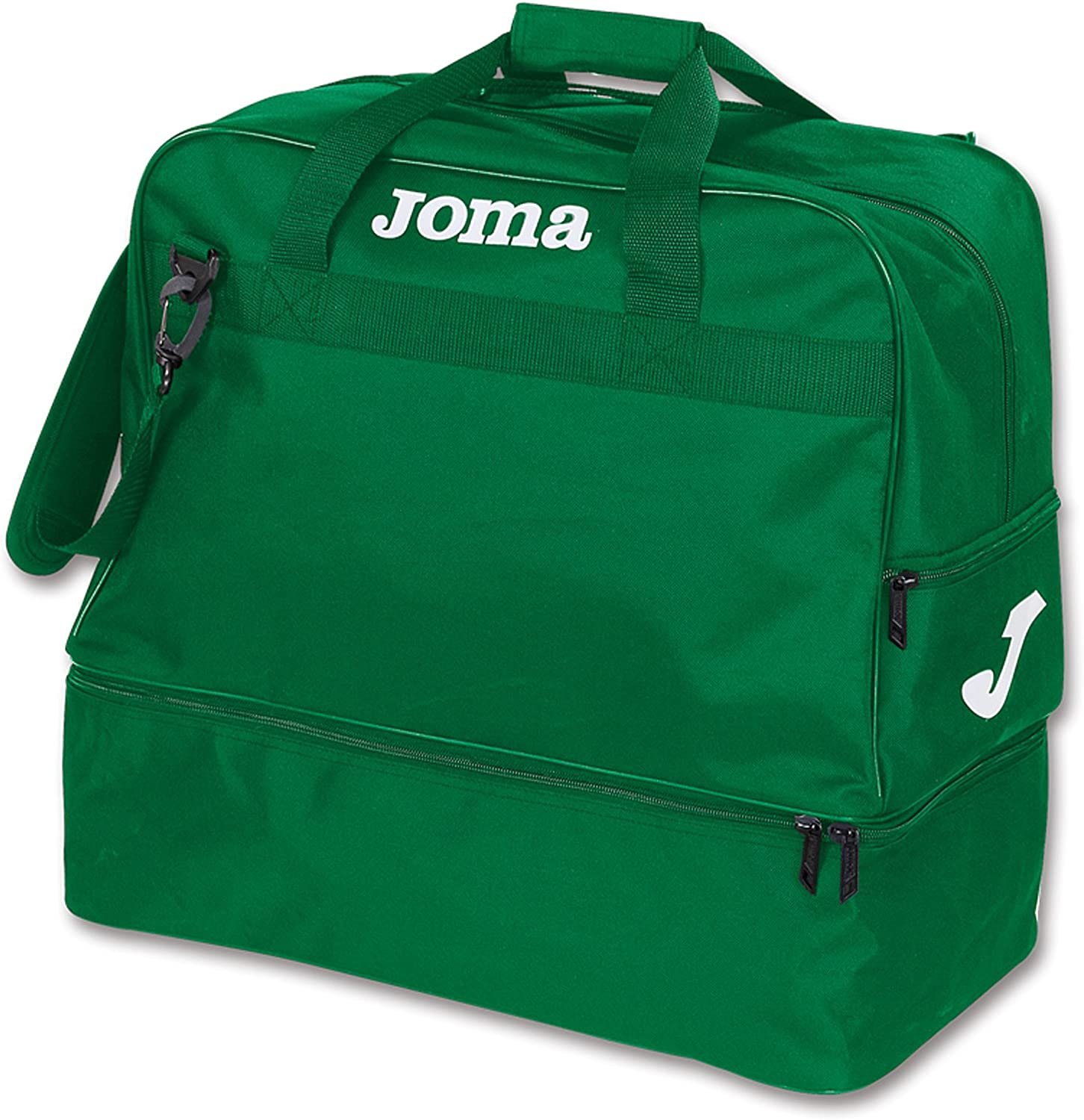 Joma shipfree Training Bag Medium Sports Base with Green lowest price Compartment