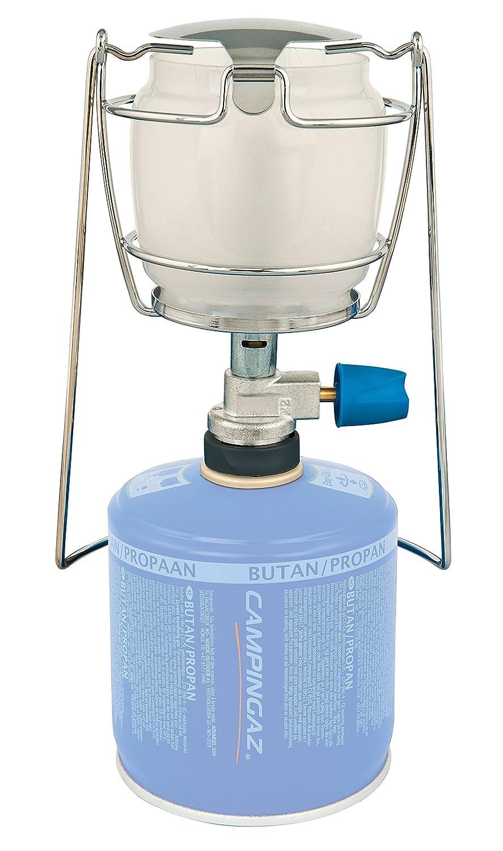 Campingaz Lumostar Plus Piezo Gas Lantern