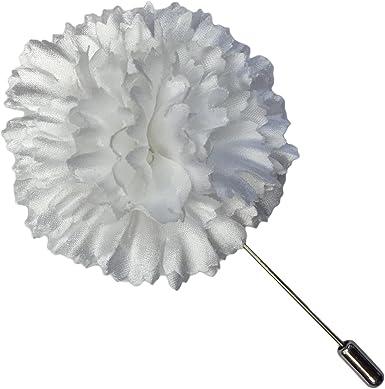 mens office decorating ideas.htm amazon com ivory carnation flower lapel pin men s flower lapel  ivory carnation flower lapel pin