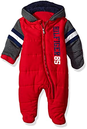 ac869151e2a8 Amazon.com  Tommy Hilfiger Baby Boys  Pram  Clothing