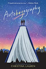 Autoboyography Paperback