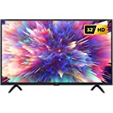 Xiaomi L32M5-5ARU 32-inch HD-Ready Smart LED TV Digital Ready Android TV with Google Playstore, Youtube and Google Assistant Built-in