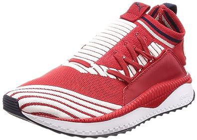 Puma , Baskets pour Homme: : Chaussures et Sacs