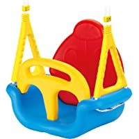 Dolu 3 in 1 Toddler Swing