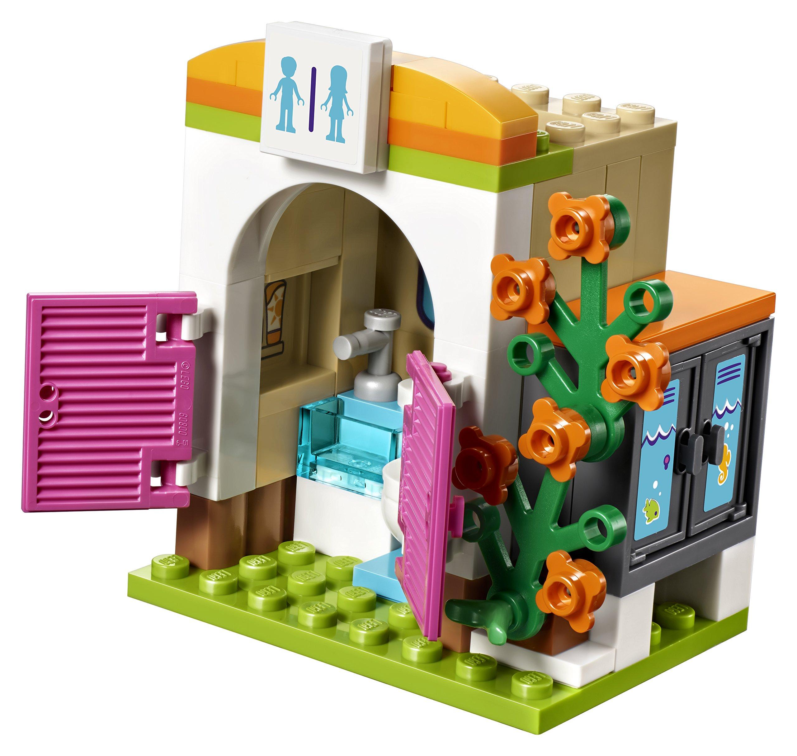Lego Friends Heartlake Summer Pool 41313 Toymamashop