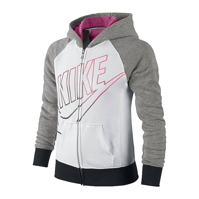 NIKE SB YA76 HBR FZ Franklin Sports sudadera con capucha 645117 100 de tenis infantil con forma de costura para camisetas de mujer: Amazon.es: Ropa y ...