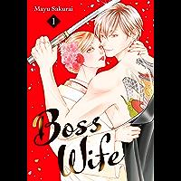 Boss Wife Vol. 1 (English Edition)