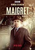 MAIGRET/メグレ2 DVD-BOX