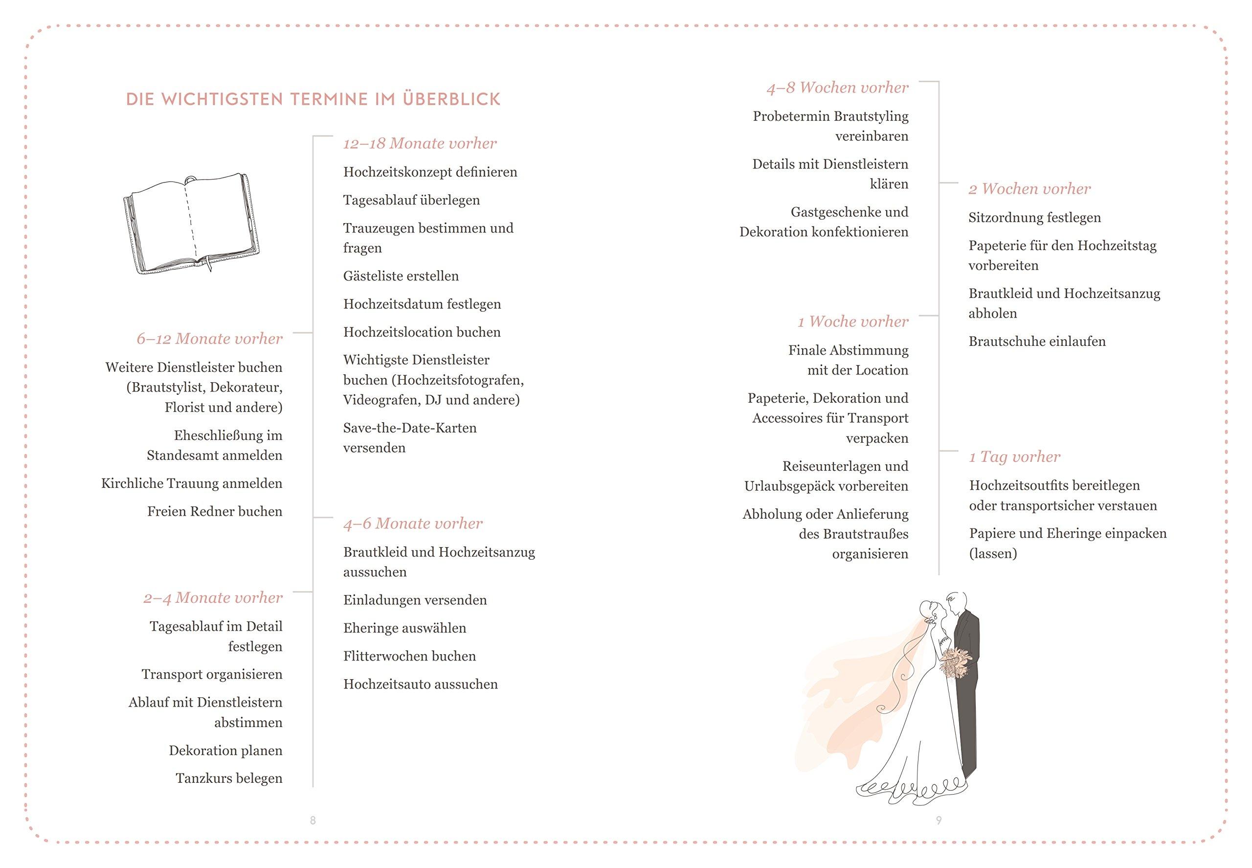 Stilvoll heiraten: 9783451381188: Amazon.com: Books