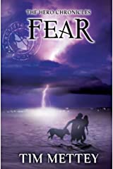 Fear: The Hero Chronicles (Volume 3) Kindle Edition
